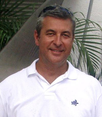 Jorge Borrego