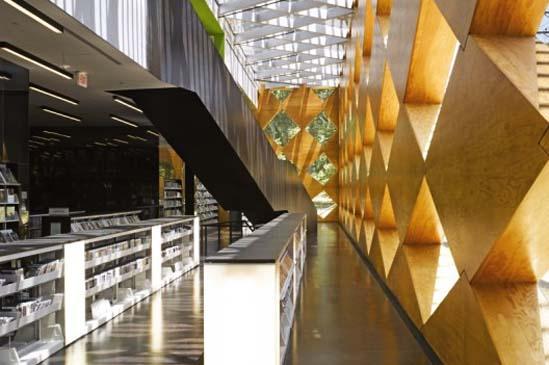 Biblioteca Francis Gregory