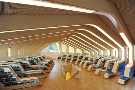 Biblioteca de Vennesla
