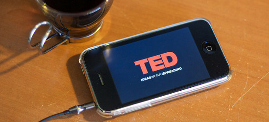 ¿Qué son las TED Talks?