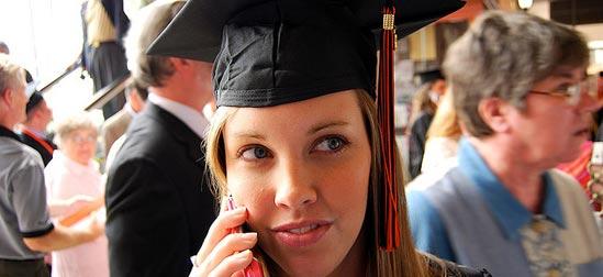 Discursos universitarios de graduación