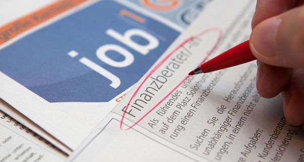 Buscar empleo desde el móvil: selección de apps