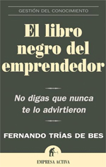 Libro Negro del Emprendedor