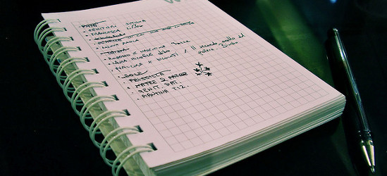 Lista propósitos