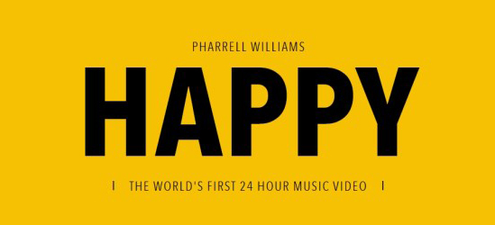 Happy de Pharrell Williams