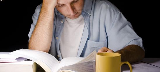 Consejos para preparar los exámenes de septiembre