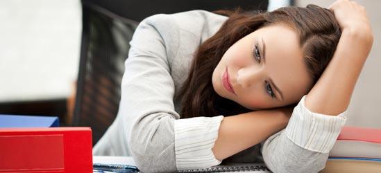 Cómo superar la depresión postvacacional