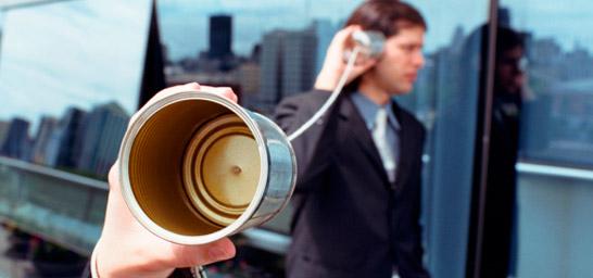 Problemas Comunicación en el Trabajo