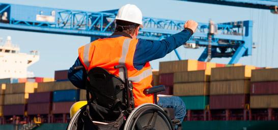 El 61% de los jóvenes baleares con discapacidad está en paro