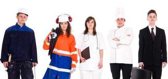 Lanzaderas de empleo joven