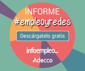 Descarga de III Informe #empleoyredes