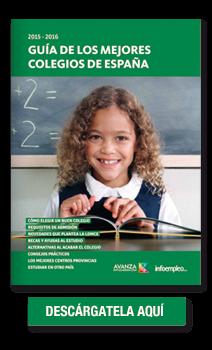Guía de los mejores colegios de España pdf