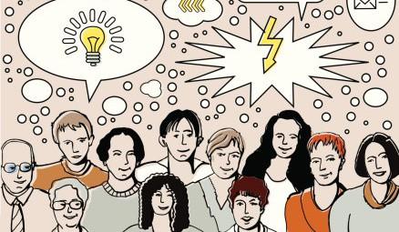 Aprendizaje colaborativo en el aula y en las empresas.