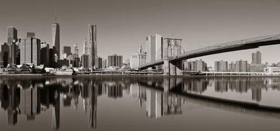 Beca para arquitectos en Nueva York