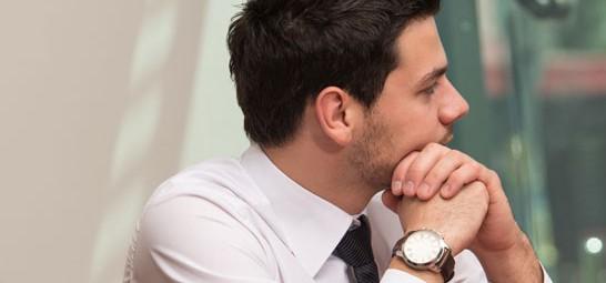 El miedo a perder el empleo disminuye