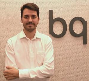 Daniel Ruiz - Director de RRHH de BQ