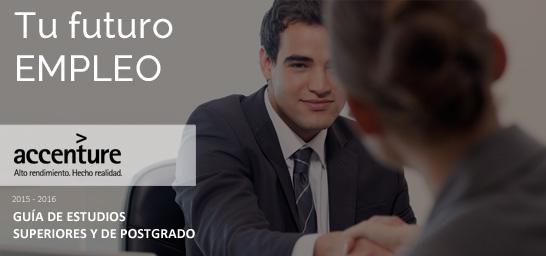 Tu futuro empleo: Accenture