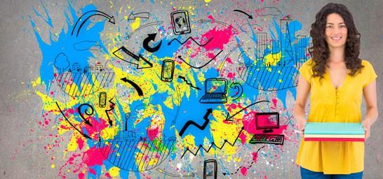 Educación en la era Internet