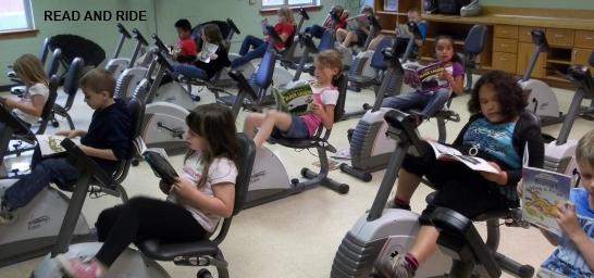 Ride and Ride. Nuevo método educativo