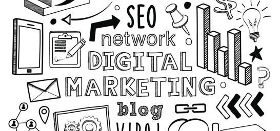 100 Becas marketing digital