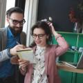 Radiografía del emprendedor español