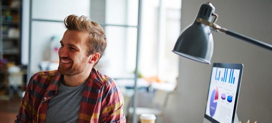 Solo un 5% de los universitarios quiere ser emprendedor