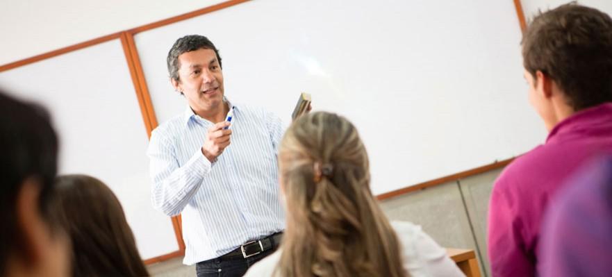 Oferta pública de empleo: hasta 13.000 plazas nuevas de profesores este año