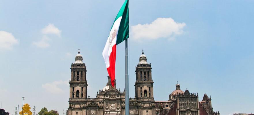 Como trabajar en México