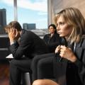 Cinco gestos que hablan de tu estado de ánimo en una entrevista