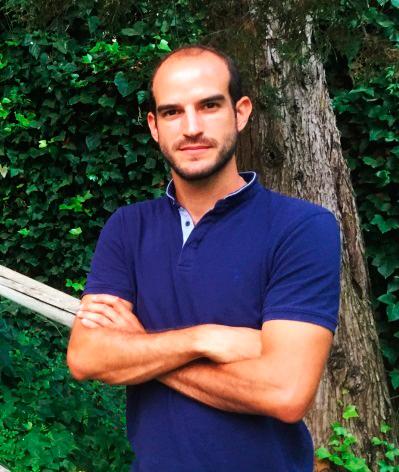 Marc Bucar