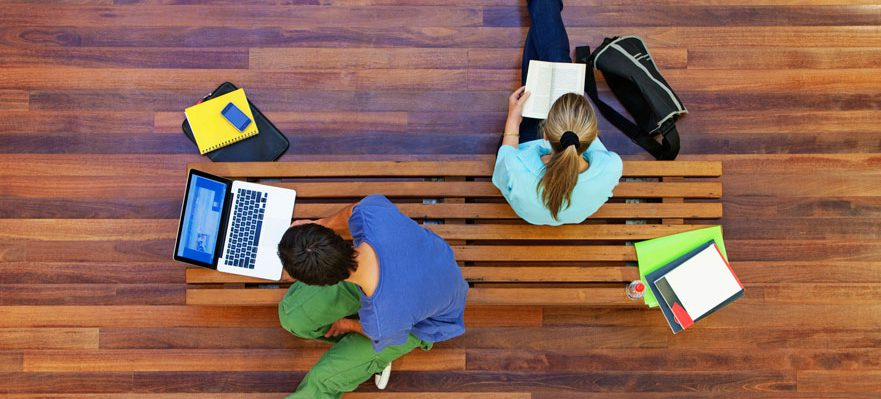 La Comunidad concederá 2.250 becas de excelencia a universitarios el próximo curso