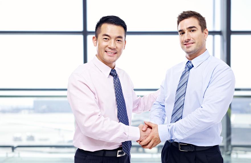Montar una empresa en China