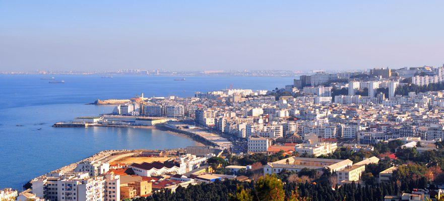 Empleo Internacional: Trabajar en Argelia