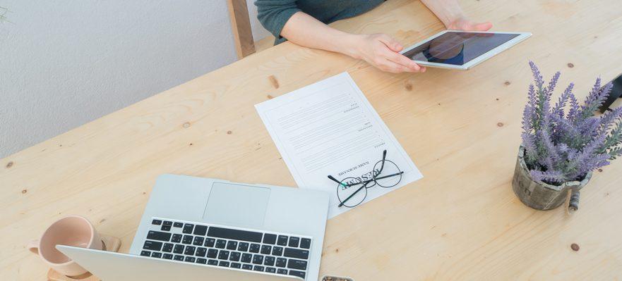 webs para hacer CV plantillas