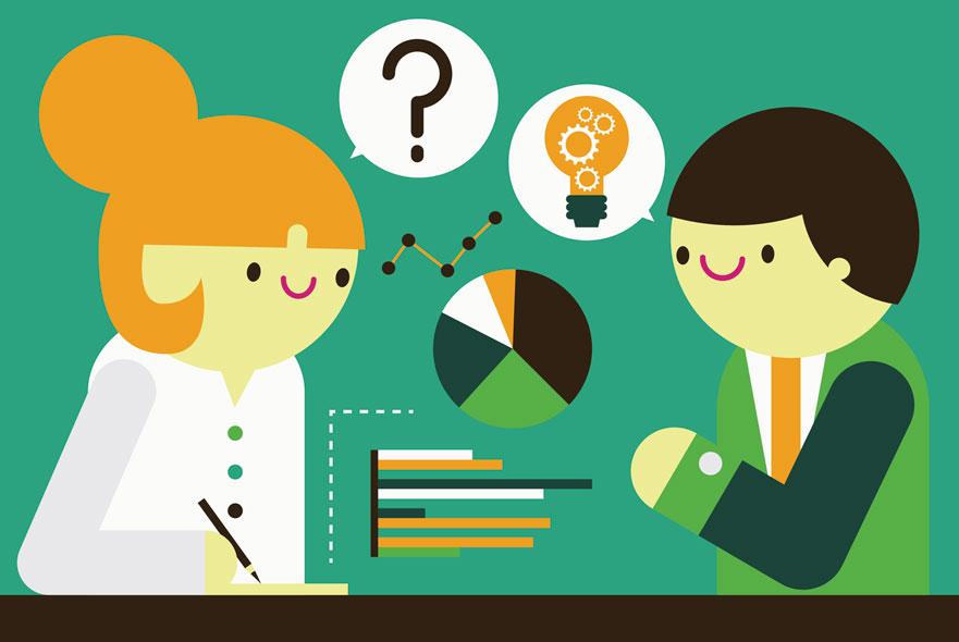 Test psicotécnicos y de personalidad para preparar entrevistas de trabajo