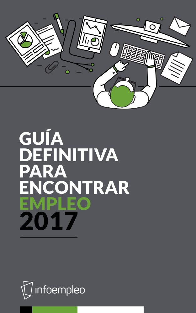 ebook para encontrar trabajo