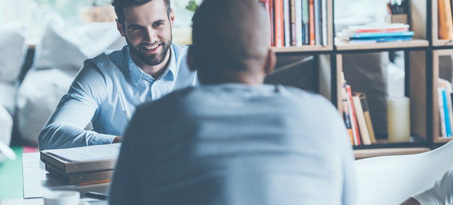 preguntas mas frecuentes en una entrevista de trabajo