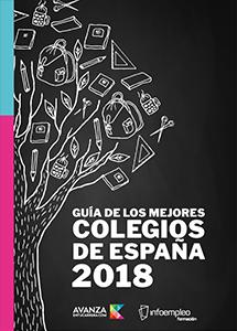 mejores colegios españa 2018