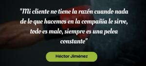 Héctor Jiménez