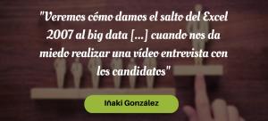 Iñaki González
