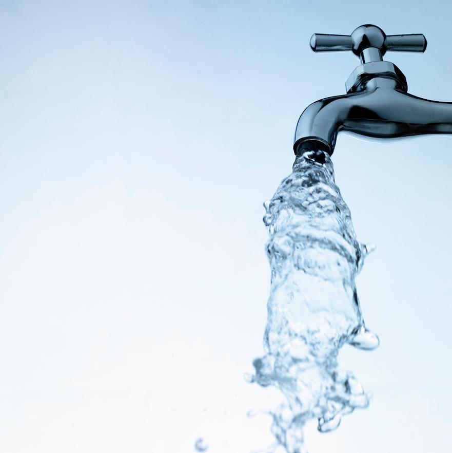 Empleos del agua