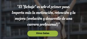 Ximo Salas