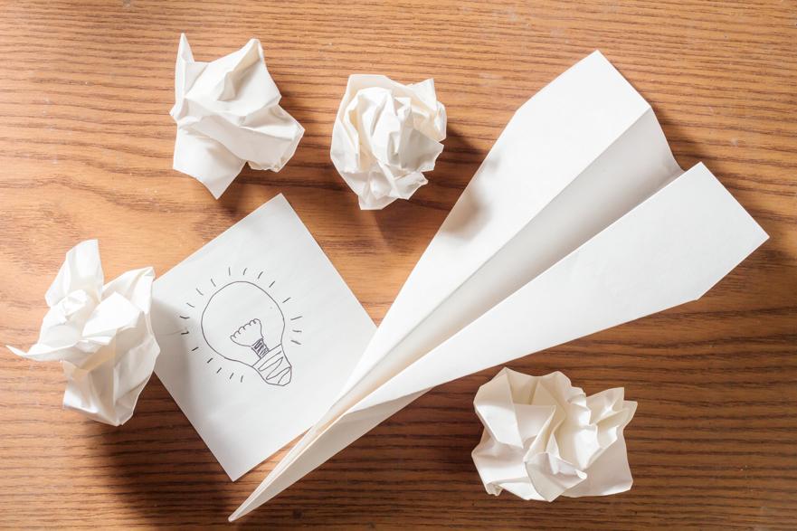 creatividad en tu puesto