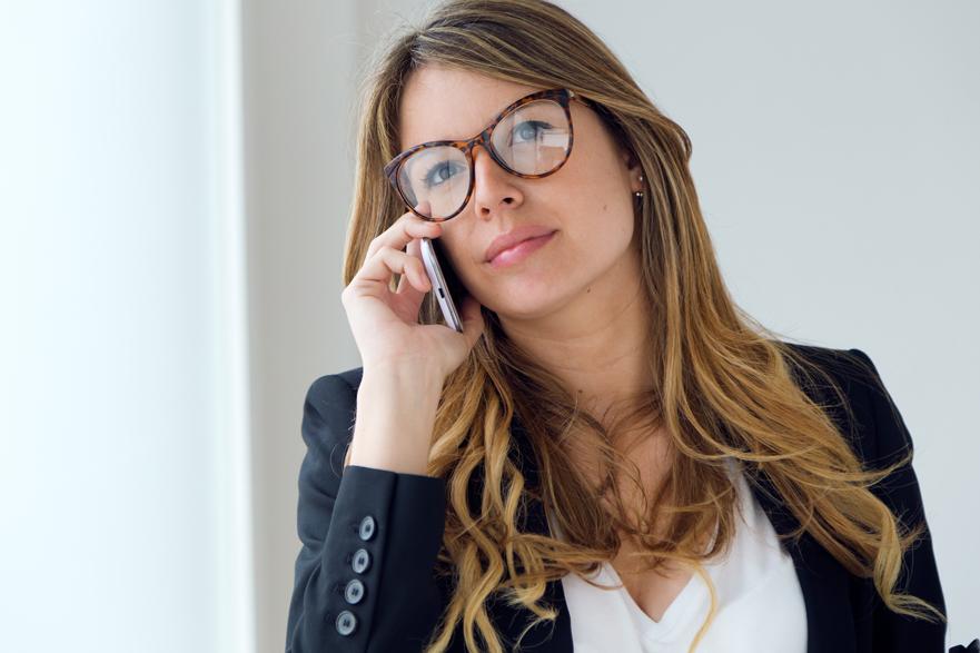 Cómo hacer una entrevista telefónica