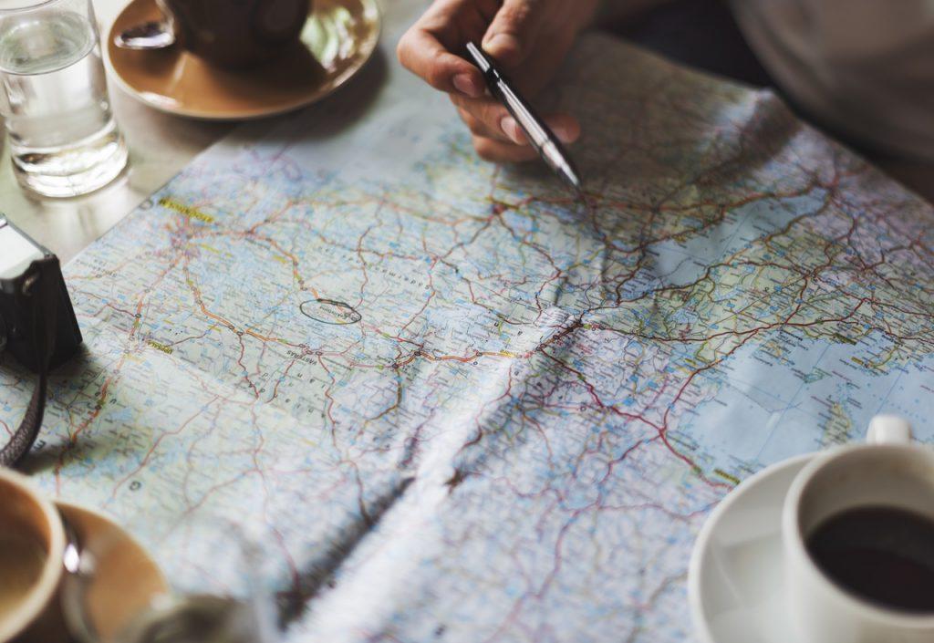 Expatriación o movilidad laboral