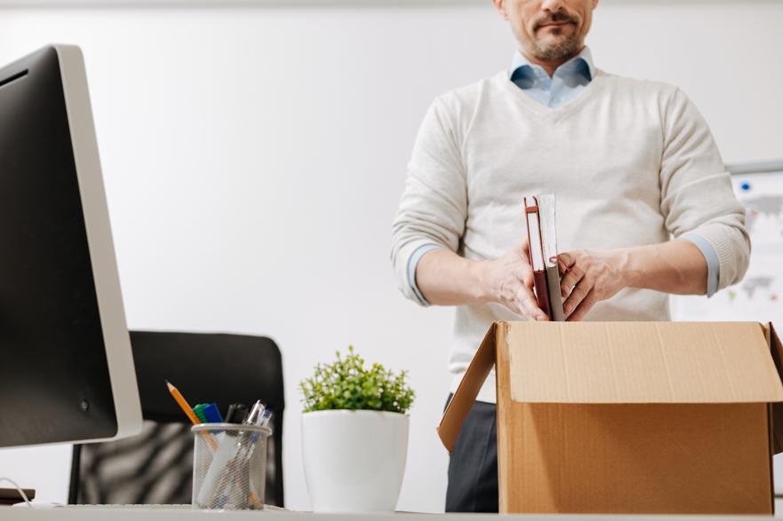 ¿Qué es la suspensión de empleo y sueldo?