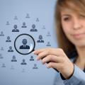 Empresas buscan perfiles en RRSS