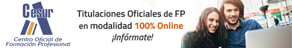 Accede a FP online