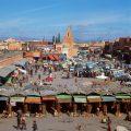 trabajar en marruecos