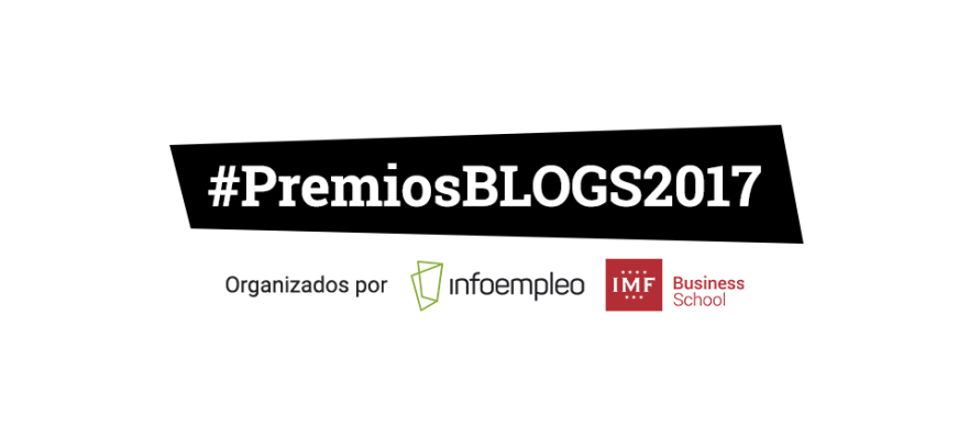 Premios para blogueros